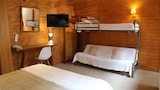 Choose This 3 Star Hotel In Farellones