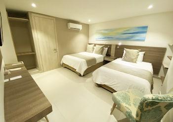 Foto Hotel 1525 by DecO. di Santa Marta