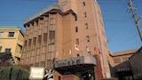 Hotell i Izumi