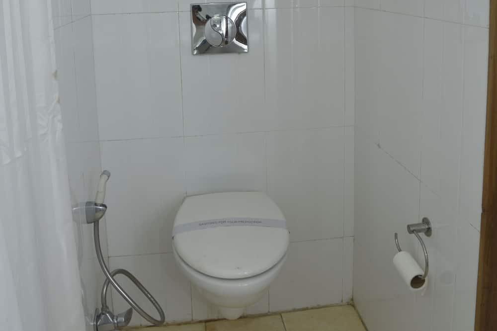 Super Deluxe Room - Bathroom