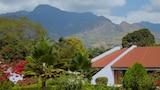 hôtel Morogoro, Tanzanie