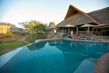 Picture of Shearwater Explorers Village in Victoria Falls