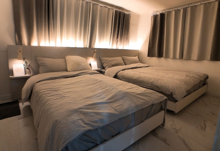 Ng House, Seoul, Apartment, 3 Bedrooms, Guest Room
