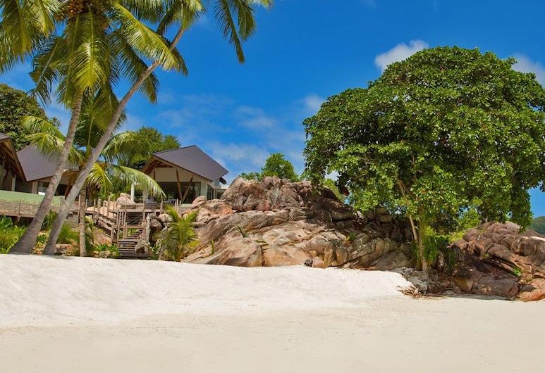 Villa Deckenia, Pulau Praslin, Pantai