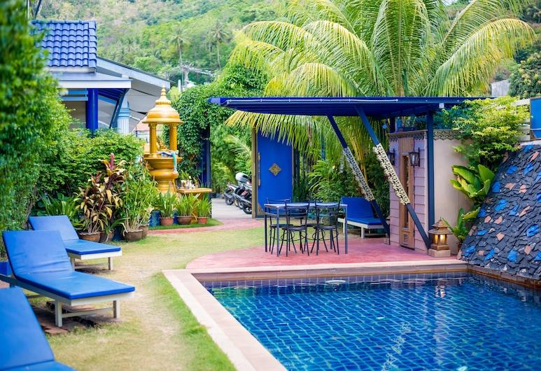 JR Siam Kata Resort, Karon, Outdoor Pool