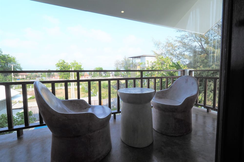 Standard  - Балкон