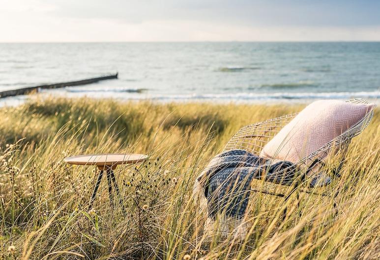 شتراند هاوس أهرينشوب, أوشتسباد أرينسهوب, غرفة مزدوجة (Petterson), الشاطئ