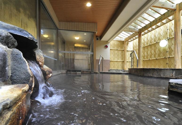 帕科函館酒店, 函館, 室外 SPA 浴池