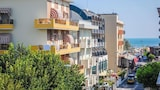 Choose This 3 Star Hotel In Rimini