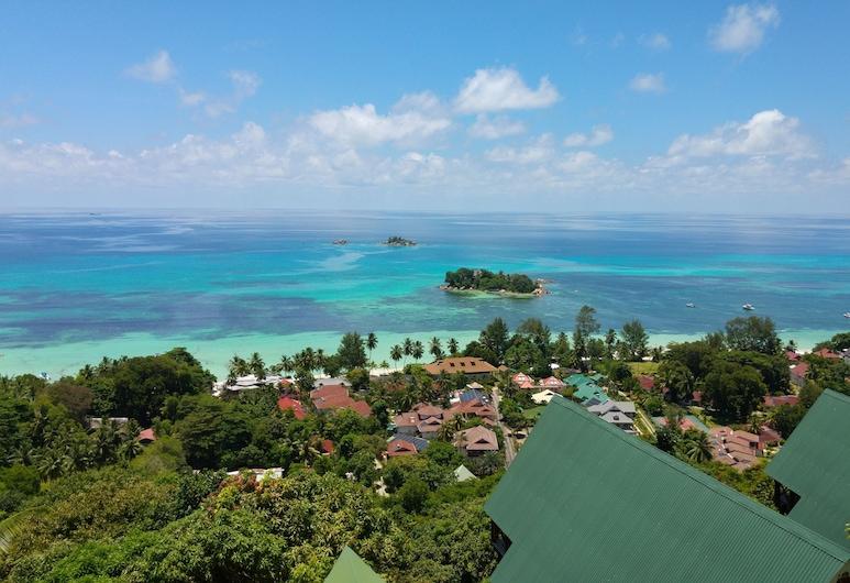Mango Lodge, Pulau Praslin
