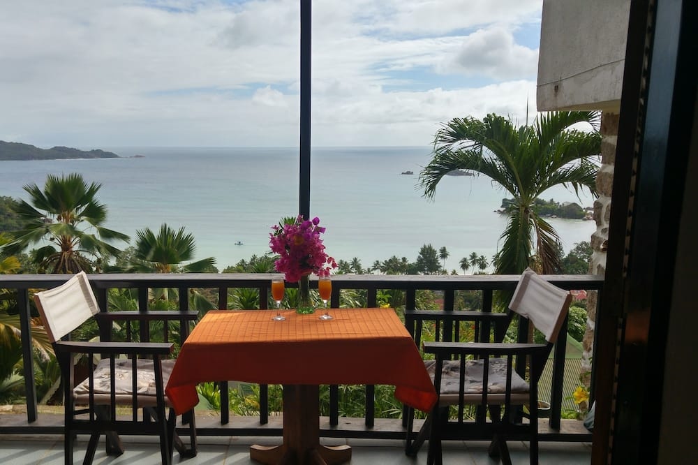 Standard Cottage, Multiple Beds, Sea View, Sea Facing - Balcony
