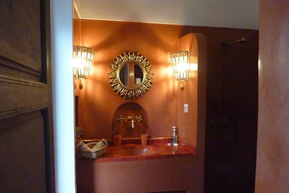 双人房, 私人浴室 (Murmure de l'Ombre) - 浴室