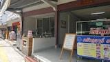 Hoteller nær