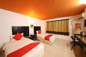 Picture of OYO 126 Patong Station House Hotel in Patong