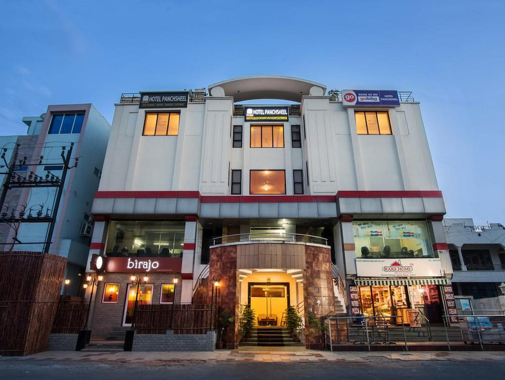 Fabhotel panchsheel ajmer road jaipur 2018 updated price reviews fabhotel panchsheel ajmer road jaipur altavistaventures Images