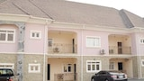 Book this Kitchen Hotel in Abuja
