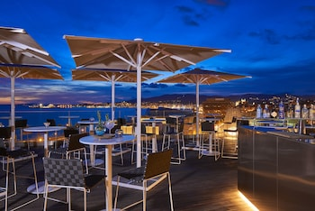 Palma de Mallorca — zdjęcie hotelu Melia Palma Bay