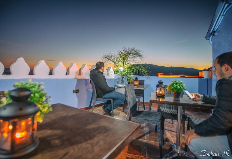 Villa Rita Guest House, Chauen, Apartamento de lujo, 2 habitaciones, Terraza o patio