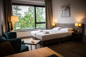 Picture of UtrechtCityApartments Huizingalaan in Utrecht