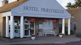 Book this Free wifi Hotel in Stege