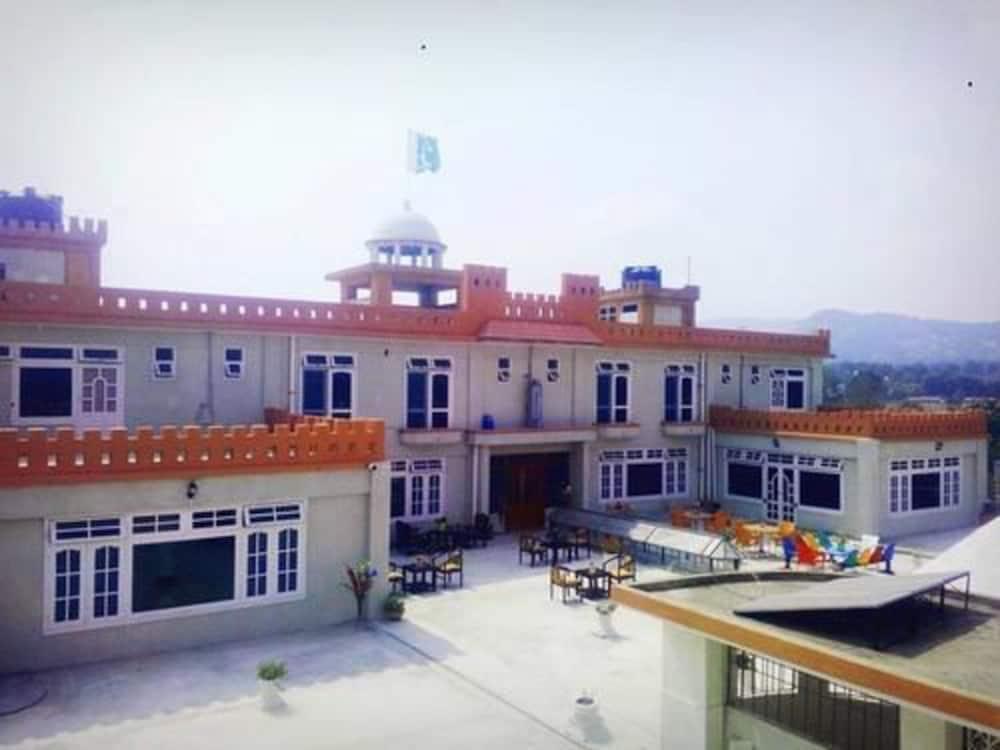 Stargaze Hotel Apartments Abbottabad