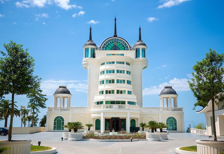 Castello Mare Hotel & Wellness Resort, Kobuleti