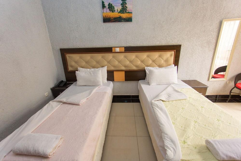 標準雙床房 - 客房