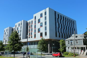 Picture of Dalhousie University Accommodations in Halifax