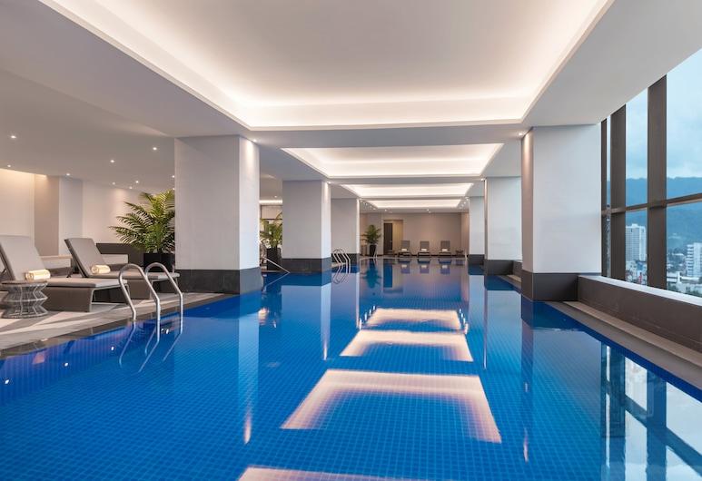 Summit Galleria Cebu, Cebu, Indoor Pool
