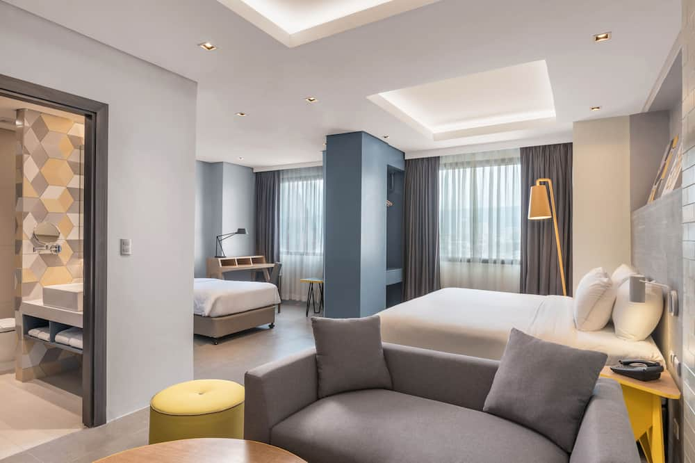 Premier Room - Guest Room