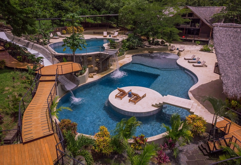 TreeCasa Resort, San Juan del Sur