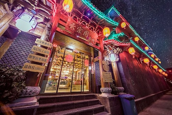 Choose This 3 Star Hotel In Lijiang