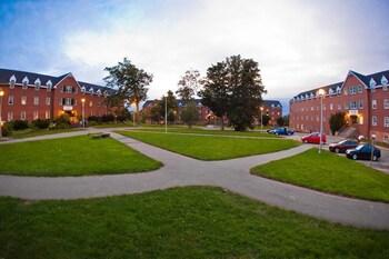 Naktsmītnes Dalhousie University Agricultural Campus attēls vietā Truro