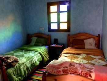 Introduce sus fechas y vea precios de hoteles última hora en Asni