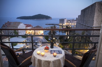 Picture of Ragusina luxury apartments in Dubrovnik