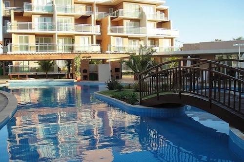 阿基拉斯棕櫚海灘飯店/