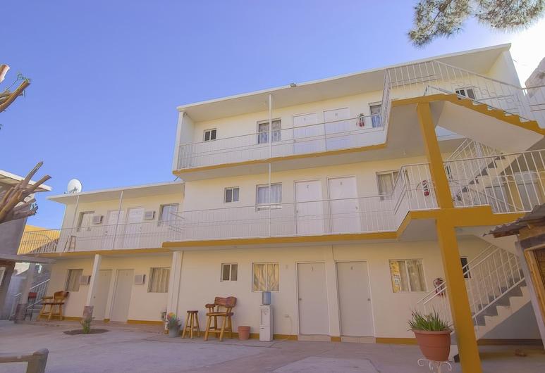 Consul Suites, Ciudad Juarez