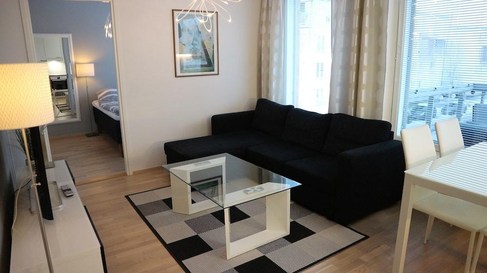 Brand New City Apartment, Vaasa
