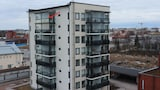 Nuotrauka: New apartment on top floor, Vaasa