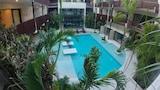 Choose This 4 Star Hotel In Playa del Carmen