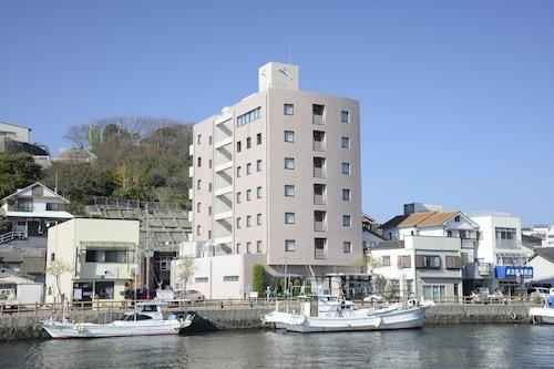 โรงแรมอิกิ