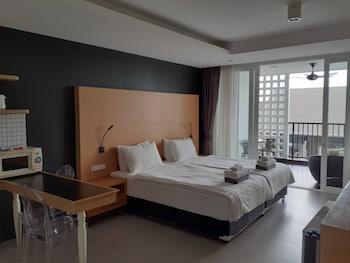 Bild vom Vivace Hotel in Kamala