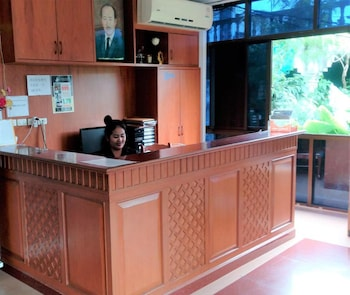 Picture of PJ Phuket Town Hotel in Phuket