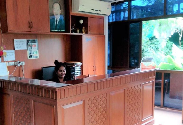PJ 布吉小鎮酒店, 布吉
