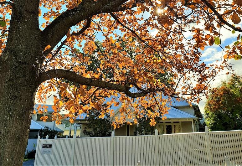 Healesville House - Magnolia House, Healesville, Exterior