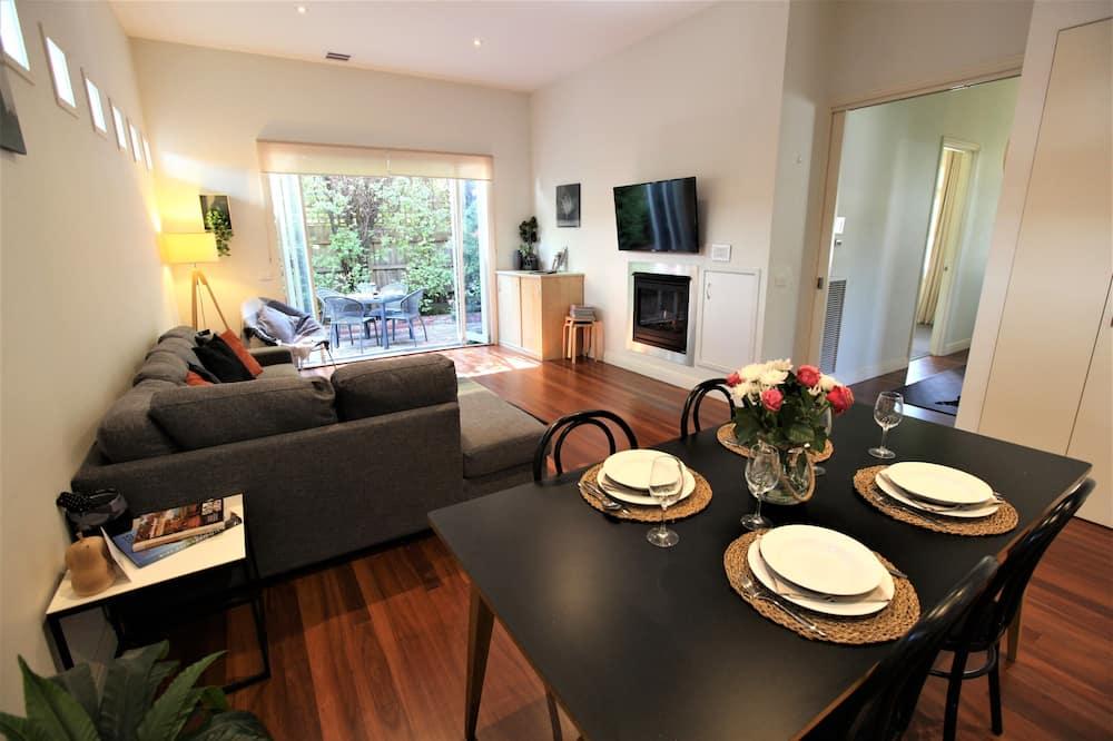 Luxe huis - Woonruimte