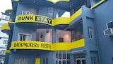 Hotell i Rishikesh
