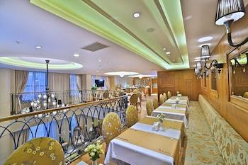 Picture of Adelmar Hotel İstanbul Sisli in Istanbul