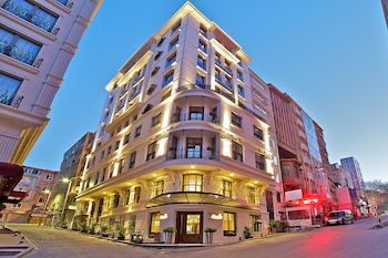 Picture of Adelmar Hotel İstanbul Sisli in Istanbul