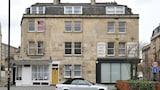 Sélectionnez cet hôtel quartier  Bath, Royaume-Uni (réservation en ligne)